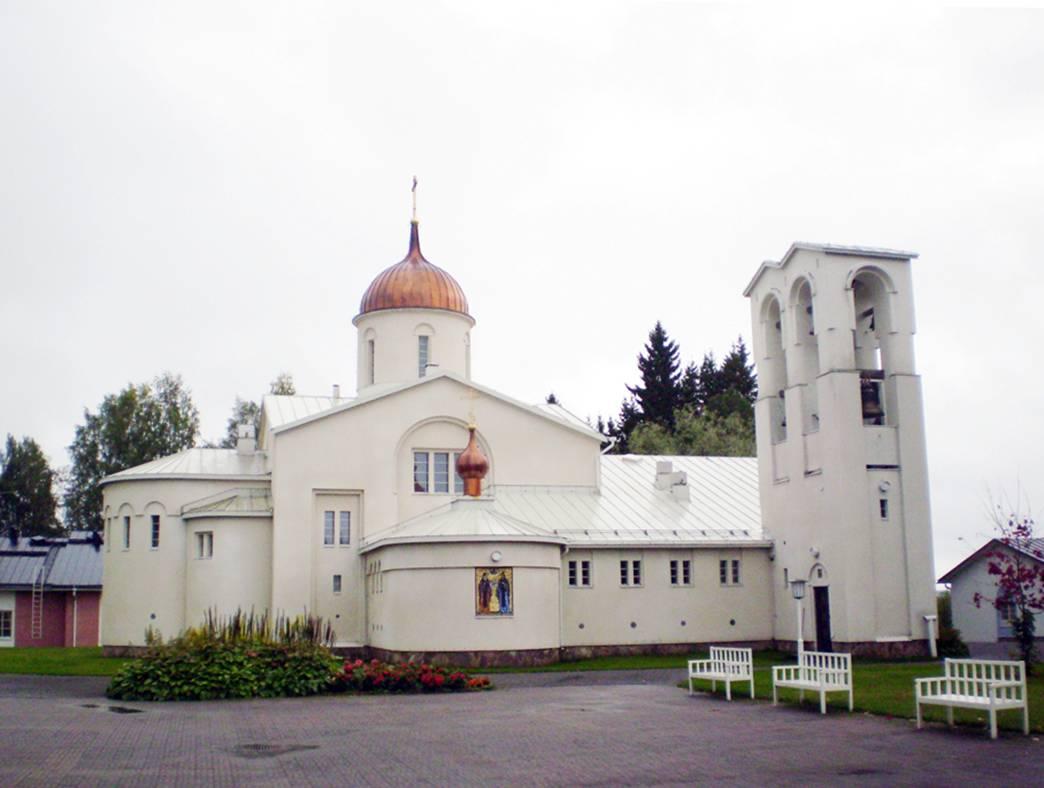православные знакомства в спб с семинари
